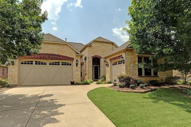 7141 Neches Pine Drive, Frisco, TX 75036 (MLS #14618412) :: The Daniel Team