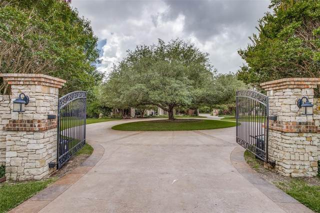 475 W Blondy Jhune Trail, Lucas, TX 75002 (MLS #14618427) :: 1st Choice Realty