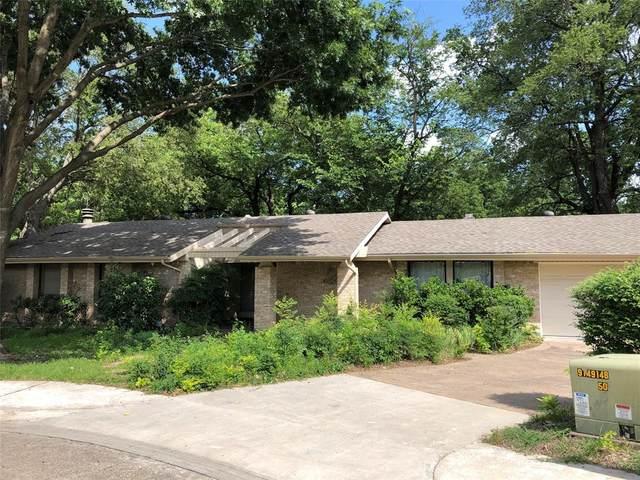 3 Ridgewood Circle, Plano, TX 75074 (MLS #14618504) :: Wood Real Estate Group
