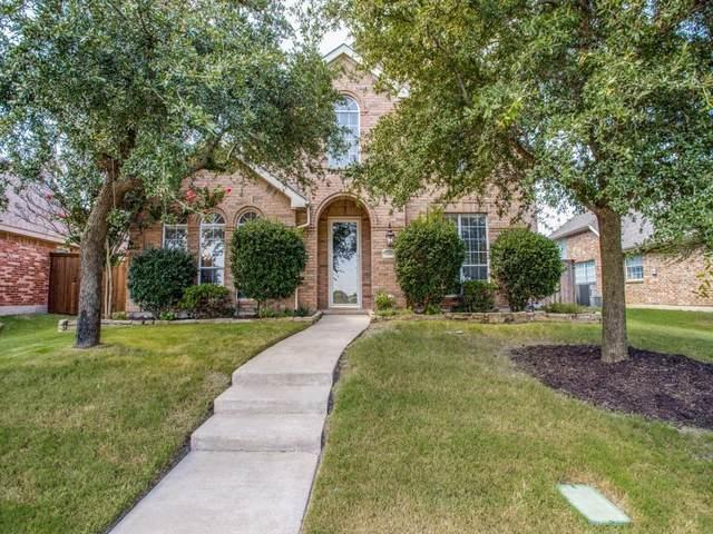 5504 Avery Lane, Mckinney, TX 75070 (MLS #14618548) :: The Mitchell Group