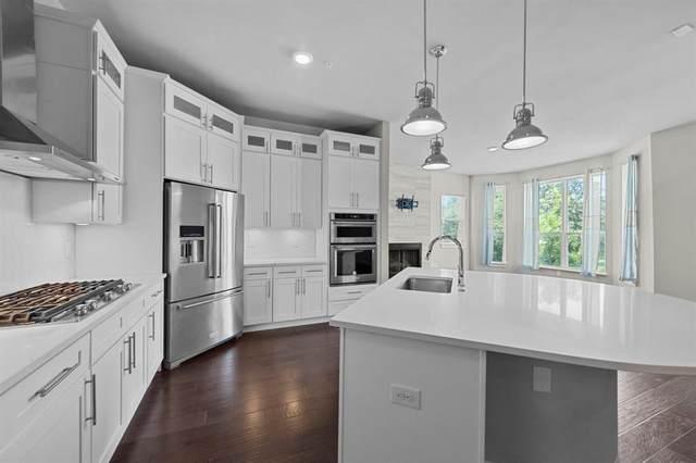 1209 Beaconsfield Lane #506, Arlington, TX 76011 (MLS #14618590) :: Real Estate By Design