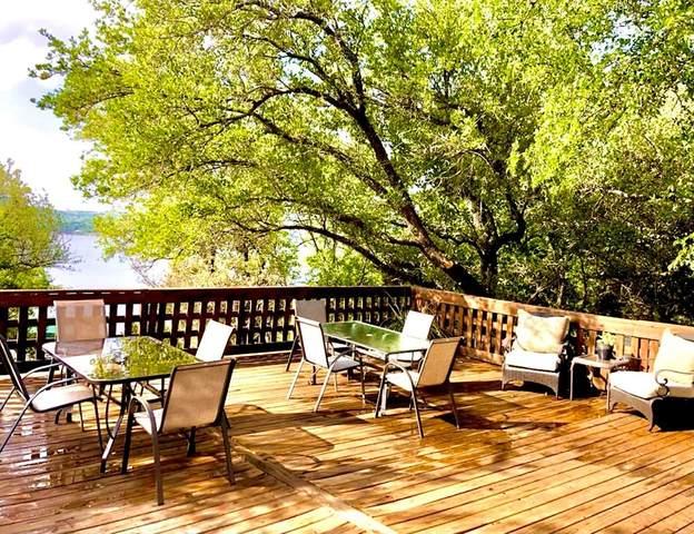 2145 Trail Ridge 2 Road #2, Possum Kingdom Lake, TX 76449 (MLS #14618597) :: The Property Guys