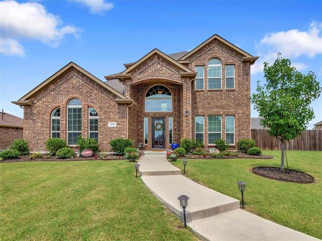 1510 Lochness Court, Rockwall, TX 75087 (MLS #14618598) :: The Property Guys