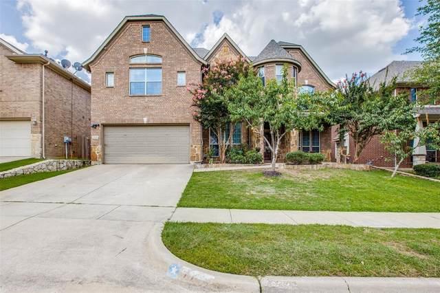 6506 Vintage Drive, Arlington, TX 76001 (MLS #14618635) :: Real Estate By Design