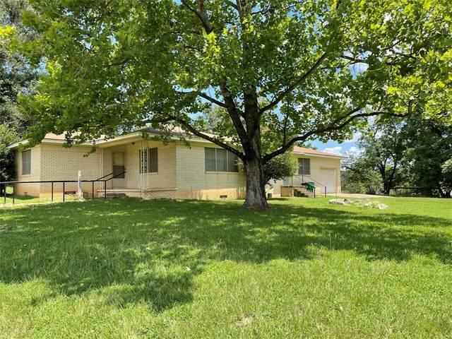 210 N Love Street, Oakwood, TX 75855 (MLS #14618643) :: Craig Properties Group