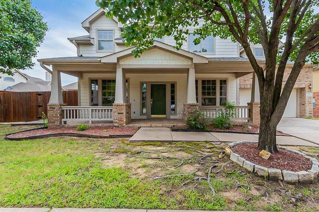 4234 Boxwood Drive, Denton, TX 76208 (MLS #14618659) :: Jones-Papadopoulos & Co