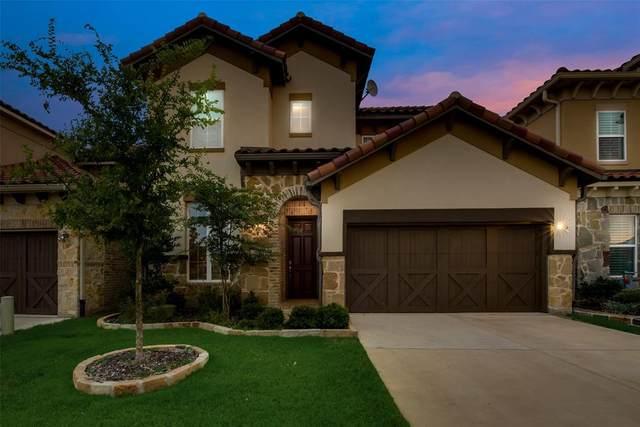 9053 Lakeside Drive, Fort Worth, TX 76179 (MLS #14618670) :: Team Tiller