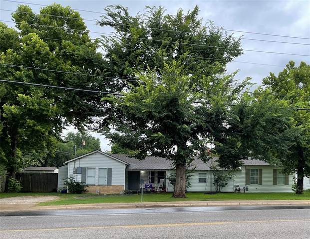 Cleburne, TX 76033 :: Wood Real Estate Group