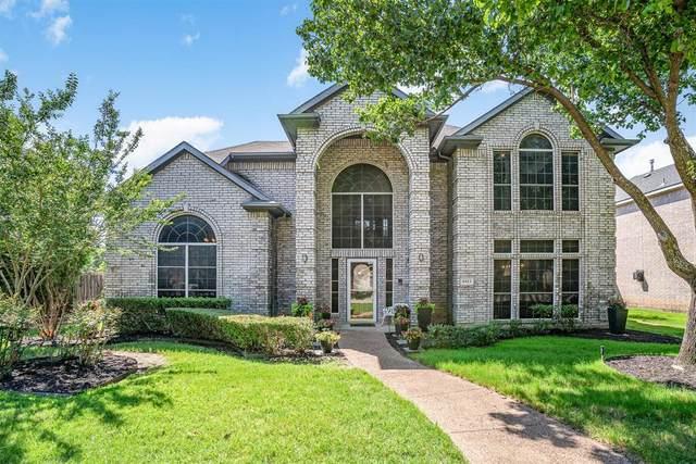 4413 Scenic Drive, Rowlett, TX 75088 (MLS #14618742) :: Wood Real Estate Group