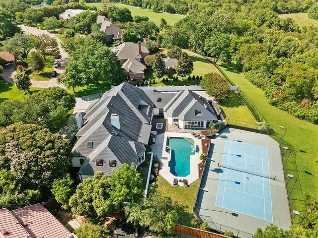 14208 Hughes Lane, Dallas, TX 75254 (#14618781) :: Homes By Lainie Real Estate Group
