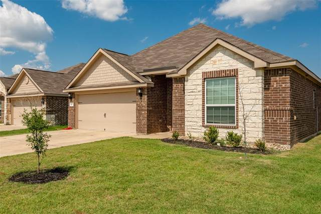 4117 Great Belt Drive, Crowley, TX 76036 (MLS #14618818) :: The Property Guys
