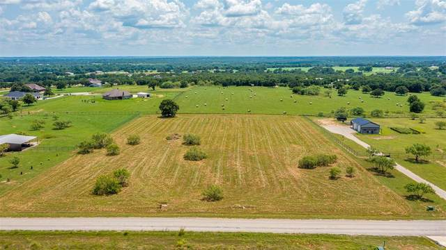 18 Star Dust Trail, Weatherford, TX 76087 (MLS #14618833) :: Robbins Real Estate Group