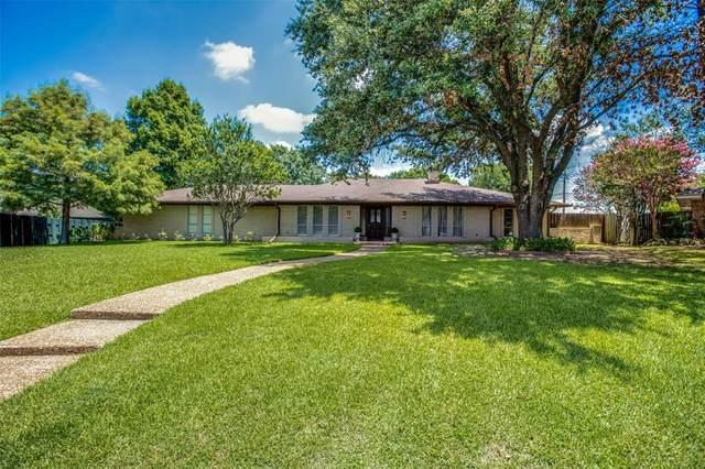 6305 Villa Fontana Street, Greenville, TX 75402 (MLS #14618835) :: The Daniel Team