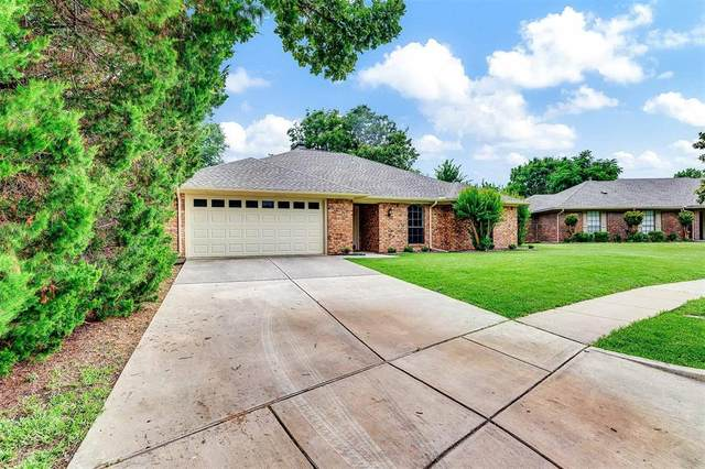 1908 Copper Creek Drive, Plano, TX 75075 (MLS #14618842) :: The Mitchell Group
