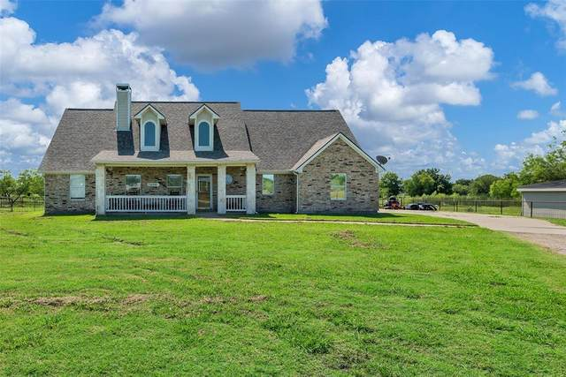 5284 County Road 2646, Royse City, TX 75189 (MLS #14618847) :: Rafter H Realty