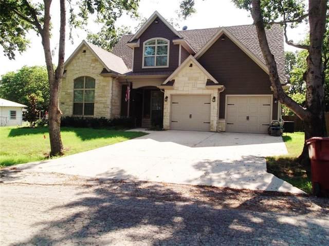 104 N Church Street, Blue Ridge, TX 75424 (MLS #14618854) :: The Chad Smith Team