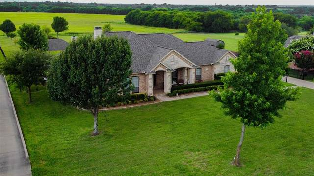 1332 E Highland Road, Waxahachie, TX 75167 (MLS #14618857) :: Real Estate By Design