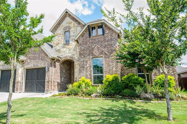 539 Hay Meadow Drive, Waxahachie, TX 75165 (MLS #14618890) :: The Mitchell Group