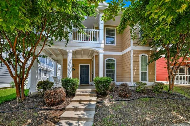 909 Hayden Lane, Savannah, TX 76227 (MLS #14618943) :: The Property Guys