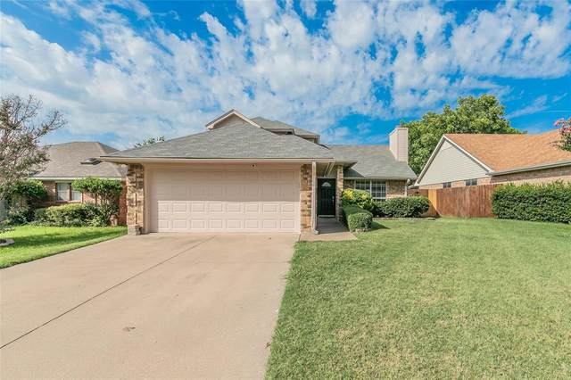 10709 Holly Grove Drive, Fort Worth, TX 76108 (MLS #14619021) :: Wood Real Estate Group