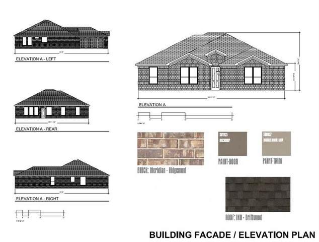 7618 Princeton Road, Rowlett, TX 75089 (MLS #14619035) :: Robbins Real Estate Group