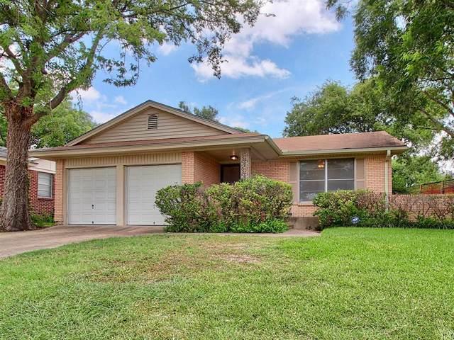 10412 Allegheny Drive, Dallas, TX 75229 (MLS #14619088) :: Maegan Brest | Keller Williams Realty