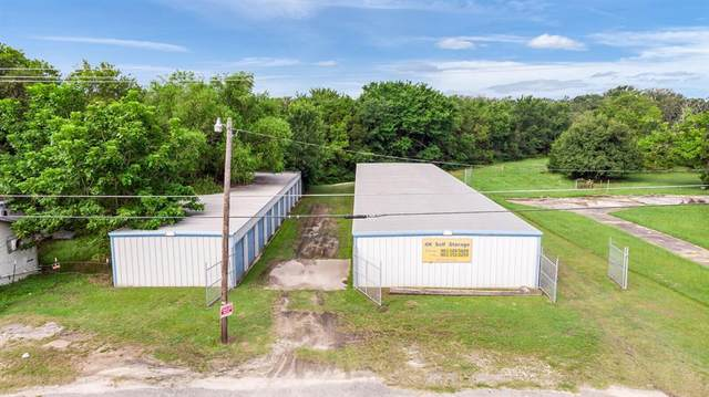 951 Us Highway 84 W, Teague, TX 75860 (MLS #14619133) :: Real Estate By Design