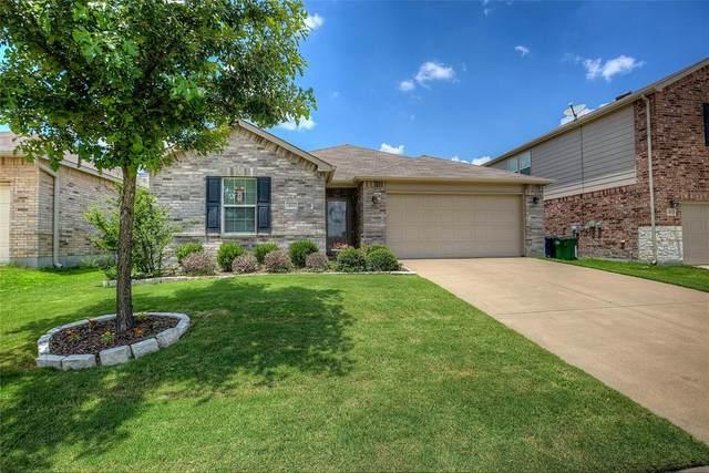 303 Citrus Drive, Fate, TX 75189 (MLS #14619177) :: Real Estate By Design