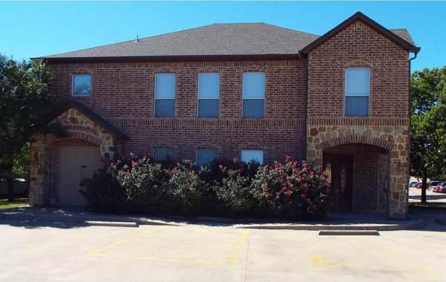 4304 Tate Springs Road, Arlington, TX 76016 (MLS #14619198) :: KW Commercial Dallas