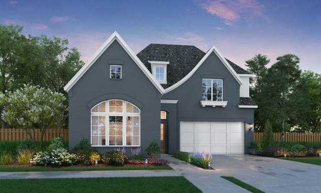 3455 Rustic Oak Drive, Frisco, TX 75034 (MLS #14619230) :: Wood Real Estate Group