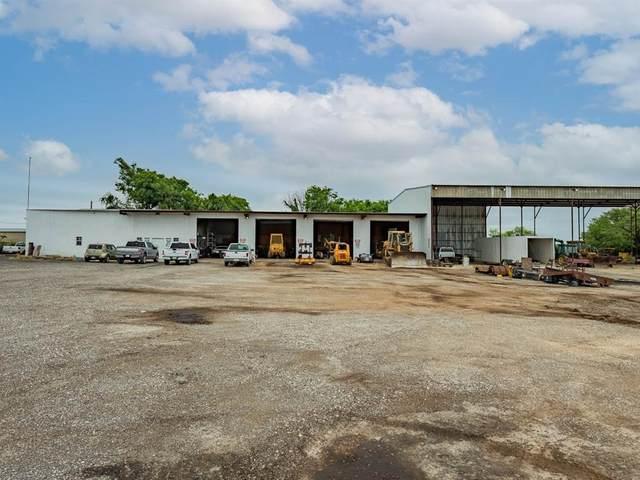 18780 N U.S. Highway 281, Hico, TX 76457 (MLS #14619232) :: KW Commercial Dallas