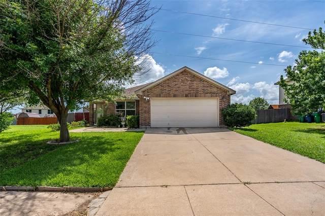 222 Gayleh Lane, Waxahachie, TX 75165 (MLS #14619236) :: The Daniel Team