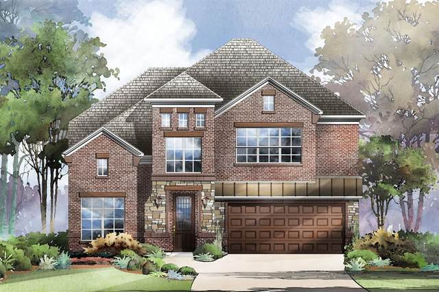 7110 Aster Drive, Midlothian, TX 76084 (MLS #14619242) :: Wood Real Estate Group