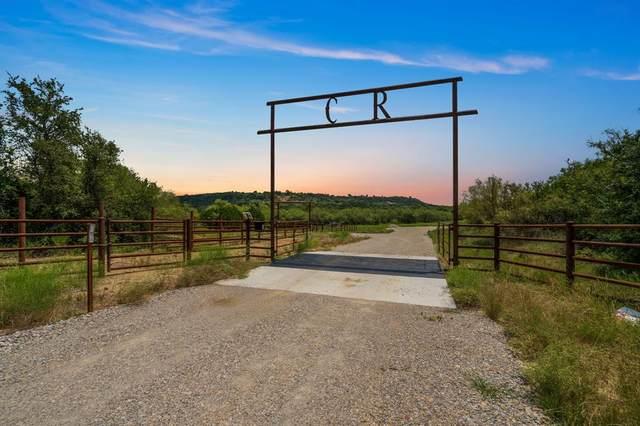 924 Remington Road, Santo, TX 76472 (MLS #14619245) :: 1st Choice Realty
