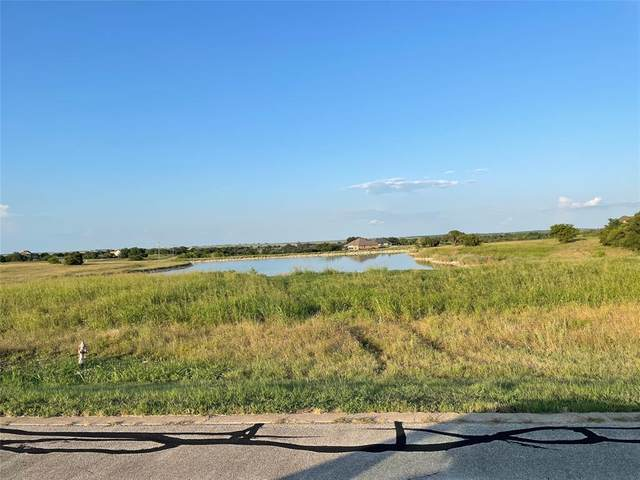 7325 St Augustines Drive, Cleburne, TX 76033 (MLS #14619251) :: Rafter H Realty