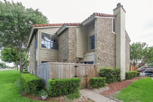 333 Melrose Drive 32A, Richardson, TX 75080 (MLS #14619270) :: The Good Home Team