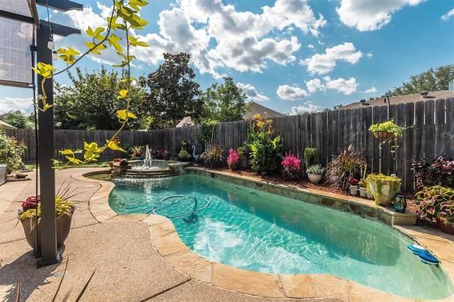 3157 Waterside Drive, Arlington, TX 76012 (MLS #14619288) :: Jones-Papadopoulos & Co