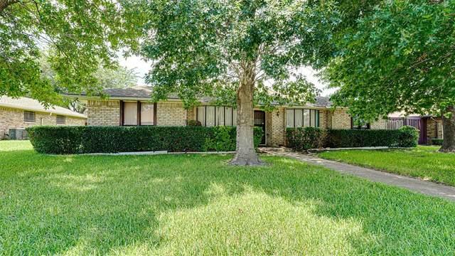 509 Davis Drive, Desoto, TX 75115 (MLS #14619337) :: The Krissy Mireles Team
