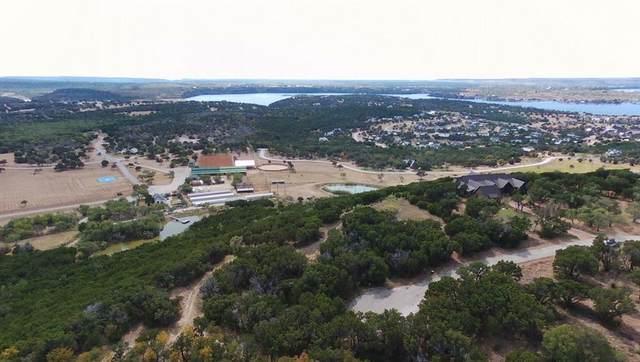 1270 Plateau Place, Possum Kingdom Lake, TX 76449 (MLS #14619364) :: VIVO Realty
