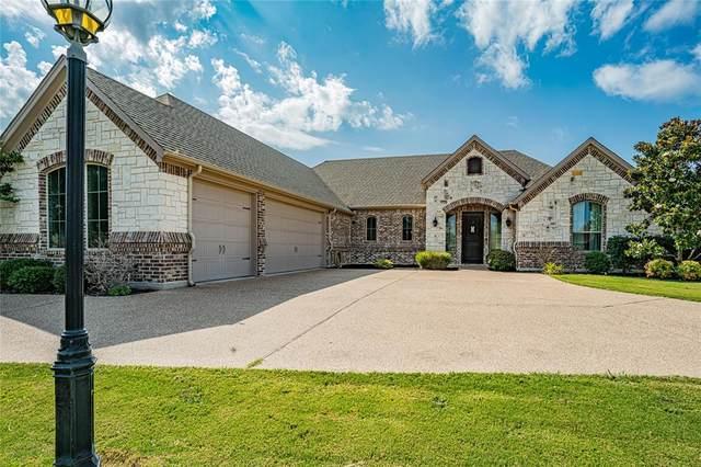 1208 Williamsburg Road, Mansfield, TX 76063 (MLS #14619379) :: RE/MAX Pinnacle Group REALTORS
