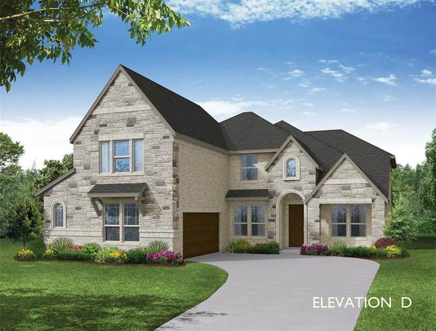 1348 Lone Hill Lane, Forney, TX 75126 (MLS #14619534) :: The Star Team | Rogers Healy and Associates