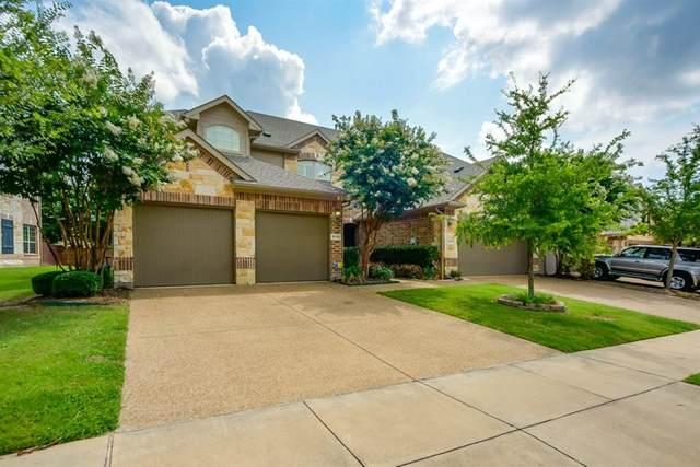 6114 Eagle Nest Drive, Garland, TX 75044 (MLS #14619575) :: Jones-Papadopoulos & Co