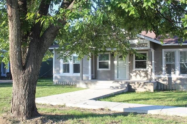 103 S Lamar Street, Itasca, TX 76055 (MLS #14619584) :: Wood Real Estate Group