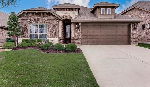11909 Bexley Drive, Burleson, TX 76028 (MLS #14619599) :: The Property Guys