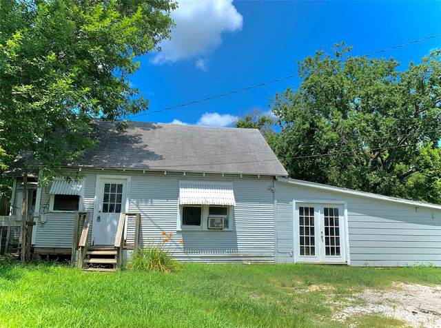 2009 Pecan Street, Commerce, TX 75428 (MLS #14619622) :: Russell Realty Group