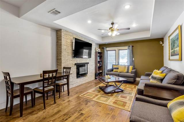 1323 Saint Joseph Street #17, Dallas, TX 75204 (MLS #14619681) :: Real Estate By Design