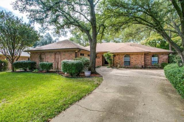 1820 Azurite Trail, Plano, TX 75075 (MLS #14619741) :: The Mitchell Group
