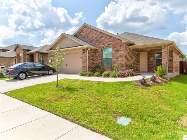 10124 Clemmons Road, Fort Worth, TX 76108 (MLS #14619766) :: Wood Real Estate Group