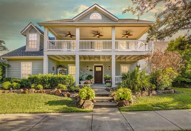 1508 Cotton Gin Drive, Savannah, TX 76227 (MLS #14619786) :: Rafter H Realty