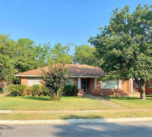 10149 Casa View Drive, Dallas, TX 75228 (MLS #14619791) :: ACR- ANN CARR REALTORS®